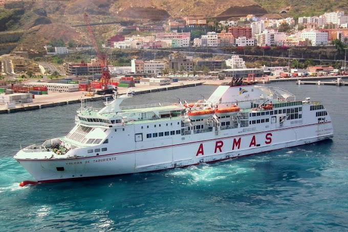 O plano de contingência de La Palma e de Evia
