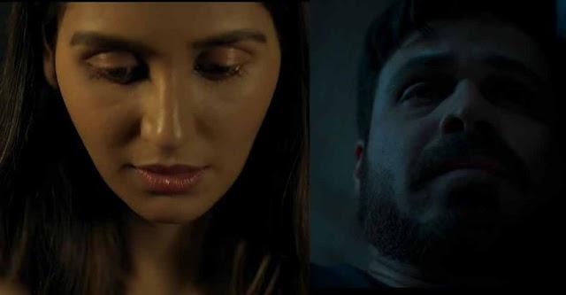 Ezra's Hindi remake; Teaser