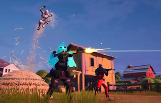 Spectate in fortnite: How to Spectate Your Friends in Fortnite Chapter 2