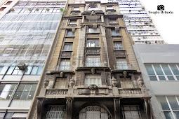 Edifício Stella Penteado (Tombado)