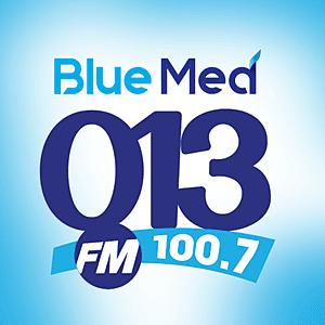 Ouvir agora Rádio Blue Med 013 FM 100,7 - Santos / SP