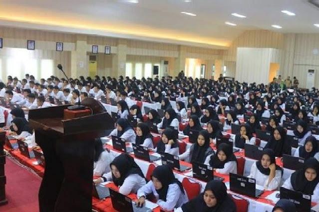 Kapan Tes SKD CPNS/PPPK 2021 Lingkup Pemkab Bone? Ini Kata Panselda