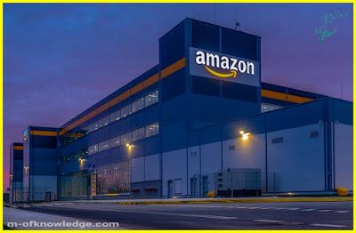 أمازون Amazon تحقق إيرادات قياسية في الربع الثاني من العام !
