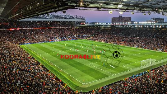 مانشستر يونايتد يواجه فياريال اليوم في دوري الابطال على اولدترافورد