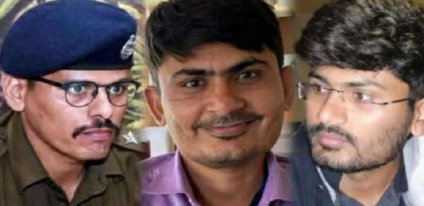 Rajasthan Three Brothers Passed RAS Exam Together