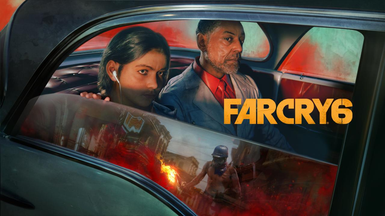 Far Cry 6 Review