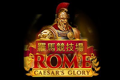 เกม Roma slotxo เกมส์ทำเงินให้กับนักพนันได้หลายบาท