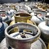 Preço do gás de cozinha chega a R$ 135,00; veja média de valor por estado.