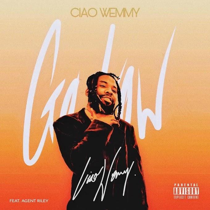 MUSIC: Ciao Wemmy – Go Low