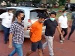 Pembunuhan di Hotel Medan Lantaran Sakit Hati Kencan Sejenis Tak Dibayar dan Dilecehkan Depan Umum