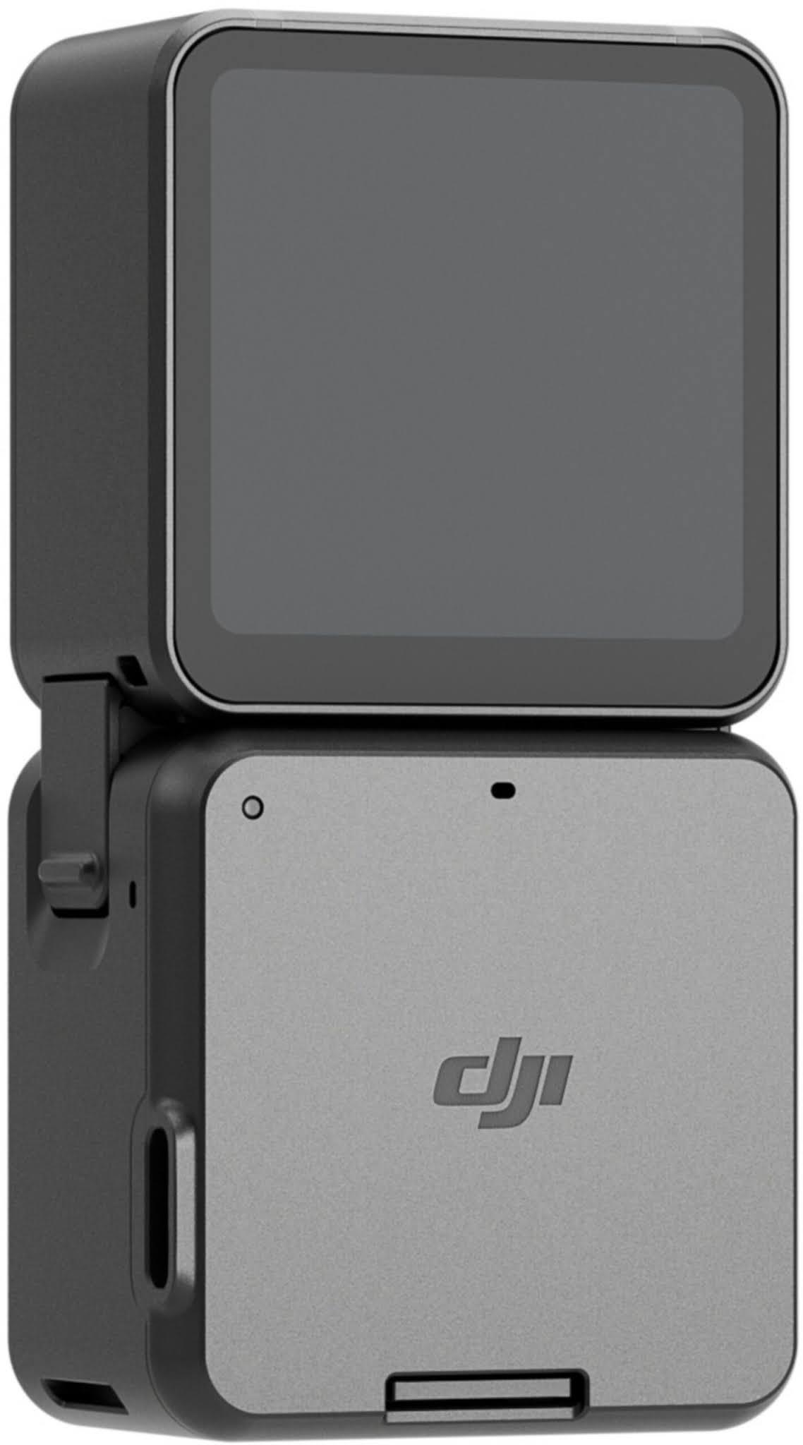 DJI Action 2 с батареей