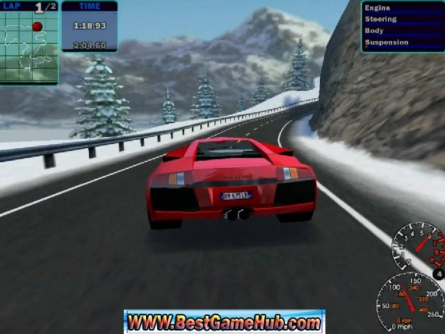 All Need For Speed Game Series Free Download From BestGameHub