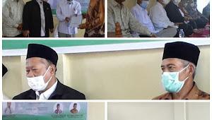 Pengukuhan ADI Riau, Adrian Husaini: Pendidikan Pesantren Lebih Siap