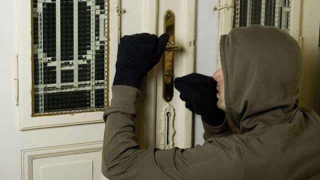 المهدية : القبض على أفراد عصابة تمتهن سرقة المنازل