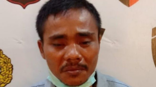 Ngamuk-ngamuk karena Dituduh Maling Duit, Anak Banting TV hingga Ancam Bunuh Ibunya