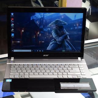 Jual Laptop Acer Aspire V3-471 Core i3 SandyBridge