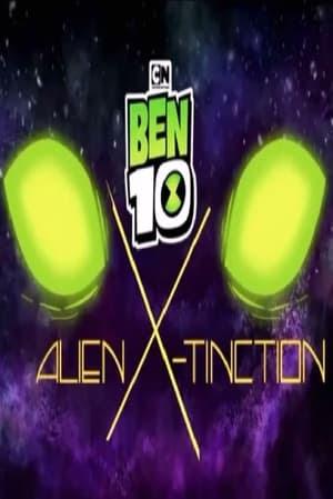 Ben 10: Extinción Alienígena 2021