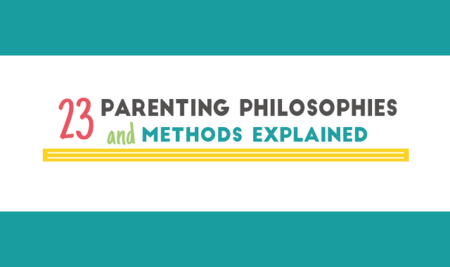 23 Parenting Philosophies and Methods Explained