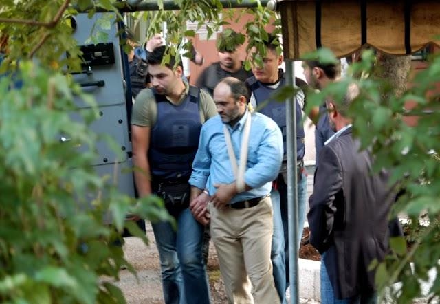 «Σήμερα κάνατε την τύχη σας»: Η κινηματογραφική σύλληψη του Νίκου Παλαιοκώστα