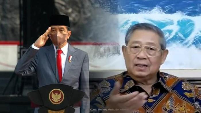 Tanggal Pemilu Tak Kunjung Ada Kejelasan, PD: Pak Jokowi Sebaiknya Belajar dari SBY