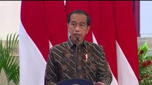 BEM UI Minta Jokowi Copot 9 Nama Pejabat, Mulai Ketua KPK Firli Bahuri hingga Mahfud MD