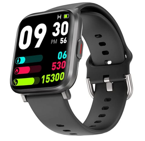 ZOSKVEE Smartwatch with Heart Rate Sleep Monitor
