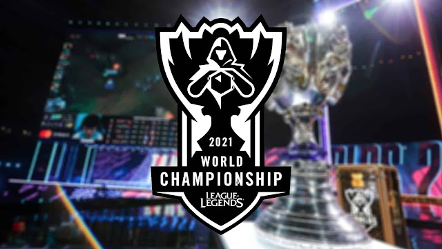 League of Legends WORLDS 2021 | Galatasaray(GS) vs BEYOND Gaming