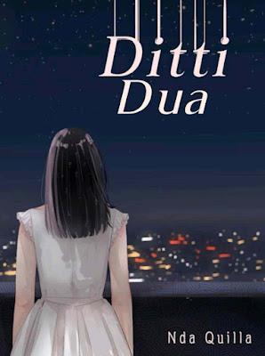 Novel Ditti 2 (After Me And You) Karya Ndaquilla PDF