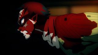 鬼滅の刃アニメ 26話 下弦の参 病葉 Wakuraba CV.保志総一朗 | Demon Slayer Episode 26