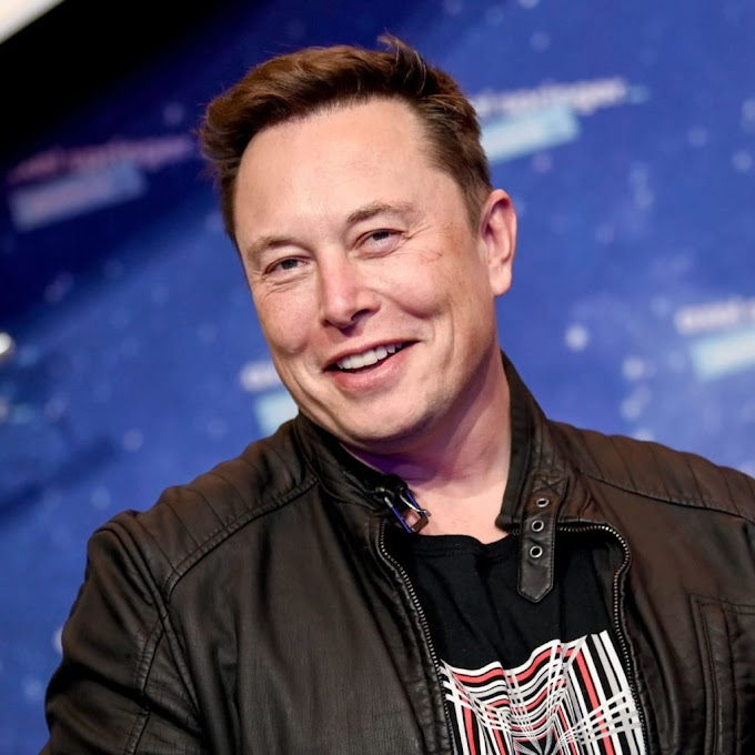 5 Things You May Not Know About Elon Musk (Developer of SpaceX)
