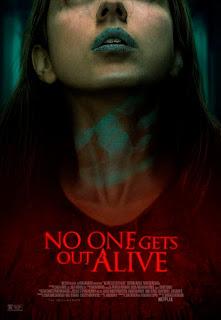 No One Gets Out Alive[2021][NTSC/DVDR-Custom HD]Ingles, Español Latino