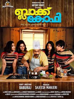 Download Black Coffee (2021) Movie Hindi Dubbed 440MB HQ 480p