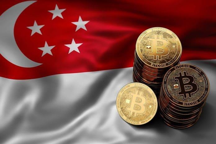 Singapur, Sınır Ötesi Maliyetleri Düşürmek İçin Kriptoyu Mu Kullanacak?