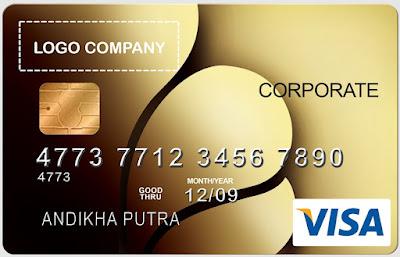 BCA Visa Corporate