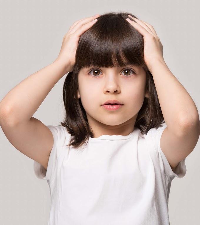 बच्चों के बाल बढ़ाने के उपाय | बच्चों के बाल बढ़ाने के घरेलू उपाय