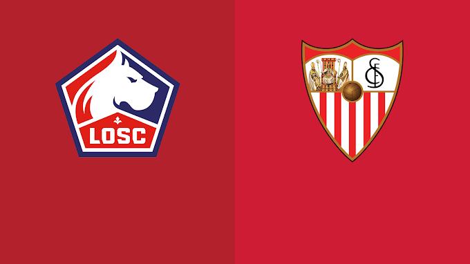 مشاهدة مباراة ليل و إشبيلية بث مباشر دوري أبطال أوروبا الأربعاء 20-أكتوبر-2021