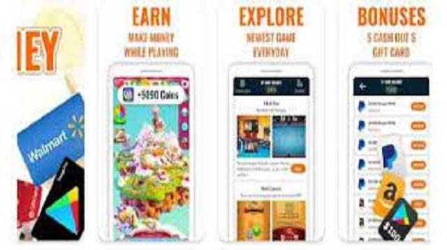Game Yang Menghasilkan Uang OVO