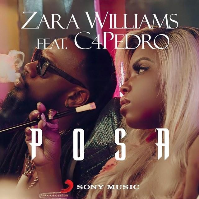 Zara Williams - Posa (feat. C4 Pedro) (Zouk)