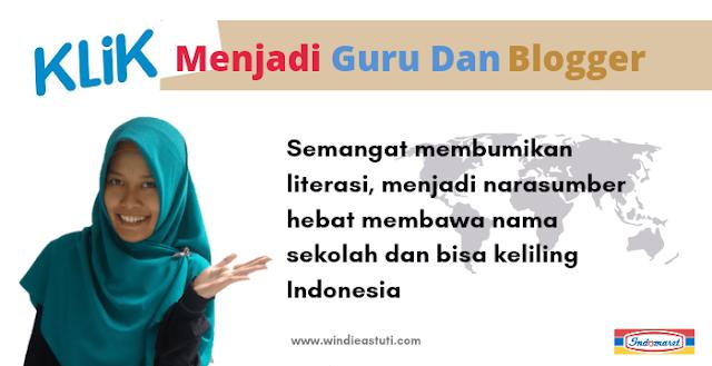klik indomaret hari batik nasional