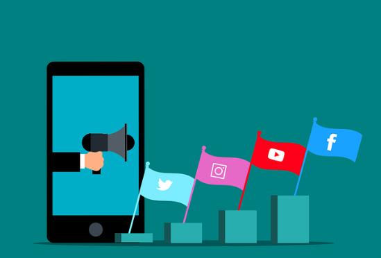 أهم 5 خطوات لبناء استراتيجية ناجحة لوسائل التواصل الاجتماعي