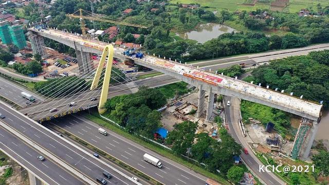 Jika Proyek Kereta Cepat Dibiayai APBN, Provinsi Lain Pasti Iri