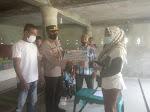 Desa Keubon Teumpeun Kembali Salurkan BLT DD, Berjalan Dengan Lancar
