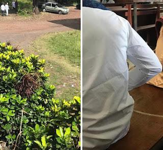 Manifestation de Dembeni : Une personne placée en mandat de dépôt !