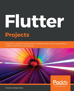 Flutter Projects pdf download