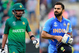 T20 World Cup 2021, IND vs PAK: ये है पाकिस्तान की टीम जो भारत से भिड़ेगी.. पीसीबी ने किया खुलासा.