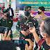 Rangkaian Peringatan HUT TNI ke-76, Kodim 0726/Sukoharjo Gelar Pameran UMKM Bangkit 2021 di Centra Niaga, The Park Mall Solo Baru