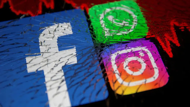 Russia is trying to eliminate the influence of Western social networking platforms.