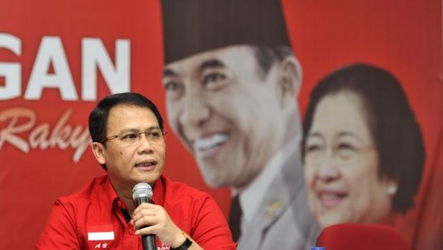 PDIP Klaim Penunjukan Megawati di BRIN Berpedoman Pancasila