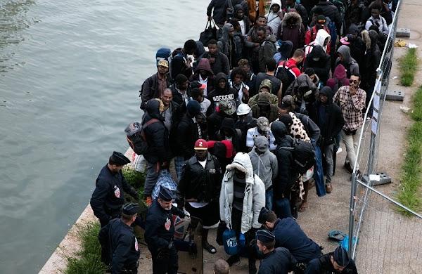 [IMMIGRATION] Haute-Garonne : une commune refuse d'accueillir un centre pour migrants illégaux «validé par l'Etat sans que la commune soit prévenue»