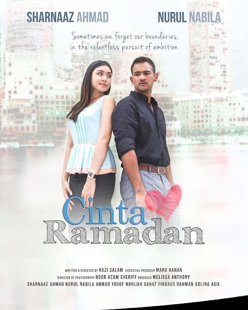 Drama Cinta Ramadan